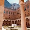 ボストン暮らし〜美術館みたいな図書館で優雅なひと時を〜