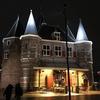 アムステルダム -旅メモ