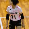 2015 全日本ジュニアオールスタードリームマッチ 花井萌里選手、