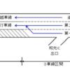 NEXCO東日本 C3 外環道において、車線運用の変更およびペースメーカーライトの運用を開始