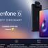 【フリップカメラ/4,800万画素ソニーセンサー採用】新型Zenfone 6(ゼンフォン 6)