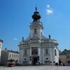 ポーランド無計画ホームステイの旅③ヨハネ・パウロ2世生誕の地と謎のB級スポット
