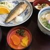 うどんでお馴染み、うちだ屋グループの「麺勝 和白店」の、さばの塩焼き定食に大満足♪