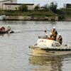 高校の野球部員2人、網走川に流され行方不明