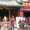 最近、台湾で人前に立つことが多くなったのでレポートしてみます。