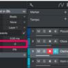 MIDIデータの移調方法 (再考)
