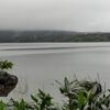 2012年9月 尾瀬沼南岸から大清水平