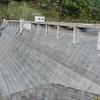 神室ダム(山形県金山)