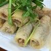 上飯田町 いちょう団地の「タンハー」でベトナム料理