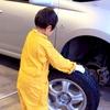 快適車中泊改造計画 e-NV200をオールシーズンタイヤへ