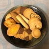 水色の缶が素敵なクッキー【ローザー洋菓子店】@麹町・半蔵門