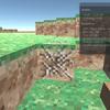 UnityでMinecraft風ゲームを作る その8「ブロック破壊のアニメーションを追加」