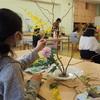 伝統文化こども花教室足利 最終回