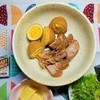 塩麴と土鍋で長時間煮込まなくても柔らかい豚の角煮の作り方。