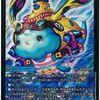 【潜水兎 ウミラビット】攻撃するたび呪文発射!無限攻撃キャンセルでライブラリアウト!