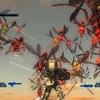 『地球防衛軍5』DLCプレイ日記2!天を覆うは空より来たる鬼の面…!