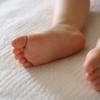 足指が介護を予防する
