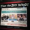 2019年3月19日「Zher the ZOO 14th Anniversary 3月のハレチカ」