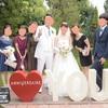 10/8 無事に結婚式終わりました