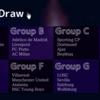【 #UCL 21/22 】グループリーグ組み合わせ決定。ユナイテッドはEL決勝のリベンジなるか