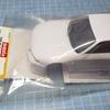 【Mini-Z】GT-R R33の窓枠をしっかりハメるには ~日産スカイラインGT-R R33ニスモ仕様のボディで検証~
