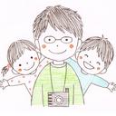 カメラと子供とおでかけ