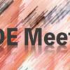 INSIDE MeetUp!!#1が終わりました