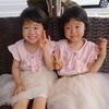 ✅祝‼️双子、4歳の誕生日〜本とドローンをトレード〜