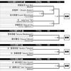 明日は東京国際柔術選手権です。