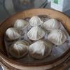 12月の台湾旅行・3日目(15)_十分・十分河邊牛肉麵店でランチ