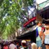 バルセロナ/サンセバスチャン旅行記8 市場とおしゃれランチを満喫!