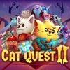 PS4『キャットクエスト2』のトロフィー攻略 ネコとイヌの冒険