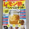 中性脂肪を減らすためにレモン酢を試してみた結果