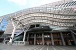 博多「うどん平」の激ウマ ごぼ天うどんに舌鼓! そして、博多駅は大きかった。