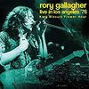 ロリー・ギャラガー(Rory Gallagher)『Live in Los Angeles '76』入手
