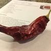 メキシコ料理の調味料作りに挑戦!