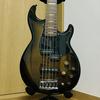 ベースレビュー:YAMAHA BB735A 初5弦、初PJ、初アクティブ。