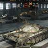 【WOT】改めて集団戦での推奨車両の強さを考えてみる  WOTオススメ車両 スタンダード単発中戦車obj140
