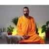 朝の瞑想で1日をスタートする
