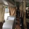 東京ー大阪のJR高速バス グラン昼特急