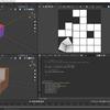 Blender2.8で利用可能なpythonスクリプトを作る その56(アンビエントオクルージョンのテクスチャベイク)