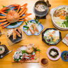 【新潟県】日本海のカニが食べたい(1)