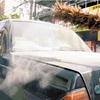 桜島が連続噴火、噴煙4千m…市街地に降灰も