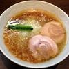 【今週のラーメン1619】 支那そばや 本店 (横浜・戸塚) 塩らぁ麺