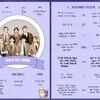 2021 BTS FESTA ★BTS Profile