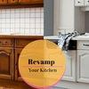 Revamp Your Kitchen Using These Tips
