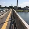 電動自転車で、広瀬川 ⇒ 閖上 ⇒ 仙台空港 ⇒ 亘理 ⇒ 岩沼 ⇒ 八木山をまわってみた。