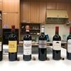 Dégustation de Bordeaux, samedi 24 novembre 11月24日ワインテイスティング会のご報告