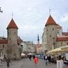 Tallinn , Estonia