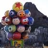ピクサー・プレイタイム@東京ディズニーシー(その1) / Pixar Playtime @ Tokyo DisneySea, part 1